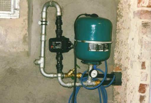 Alex Lueg Brunnenbau Service-Angebot 5